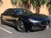 2015 Maserati Ghibli Sedan RWD for Sale in San Jose, CA