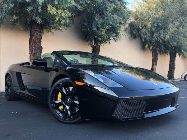 Used Cars San Francisco >> Used Lamborghini For Sale In San Francisco Ca 8 Cars From