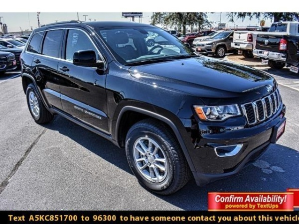2019 Jeep Grand Cherokee in Midland, TX