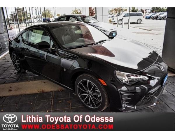 2019 Toyota 86 in Odessa, TX