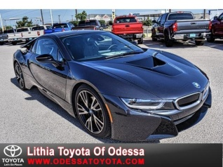 Used BMW i8s for Sale | TrueCar