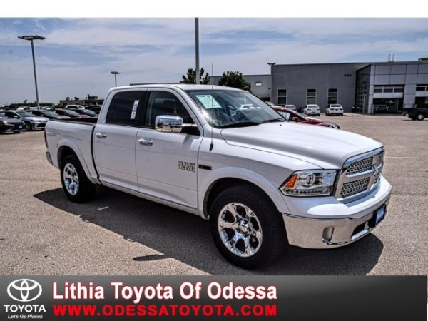 2016 Ram 1500 in Odessa, TX
