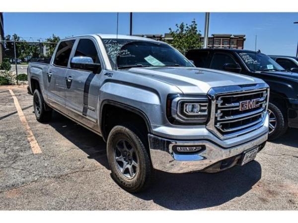 2016 GMC Sierra 1500 in San Angelo, TX