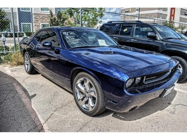 2014 Dodge Challenger in San Angelo, TX