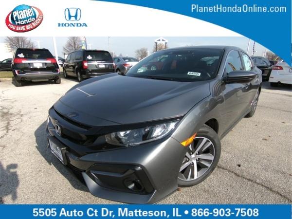 2020 Honda Civic in Matteson, IL