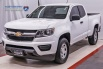 2017 Chevrolet Colorado Work Truck Extended Cab Standard Box 2WD Manual for Sale in Spring, TX
