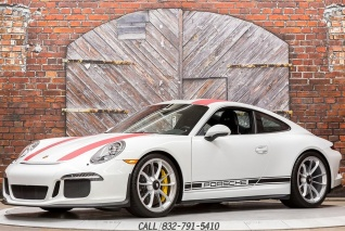 911R For Sale >> Used 2016 Porsche 911 For Sale 142 Used 2016 911 Listings Truecar