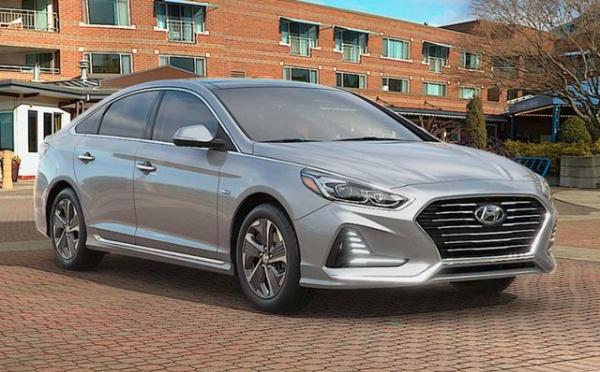 2019 Hyundai Sonata in Spring, TX