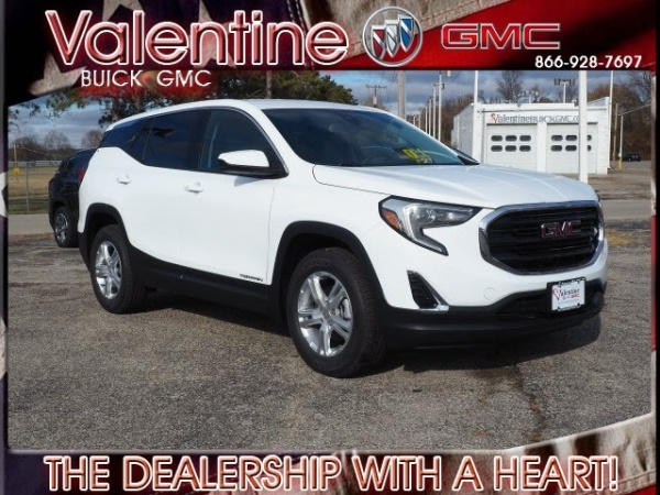 2020 GMC Terrain in Fairborn, OH