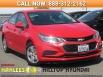 2016 Chevrolet Cruze LS Sedan MT for Sale in Richmond, CA