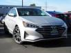 2019 Hyundai Elantra Limited 2.0L Automatic for Sale in Richmond, CA