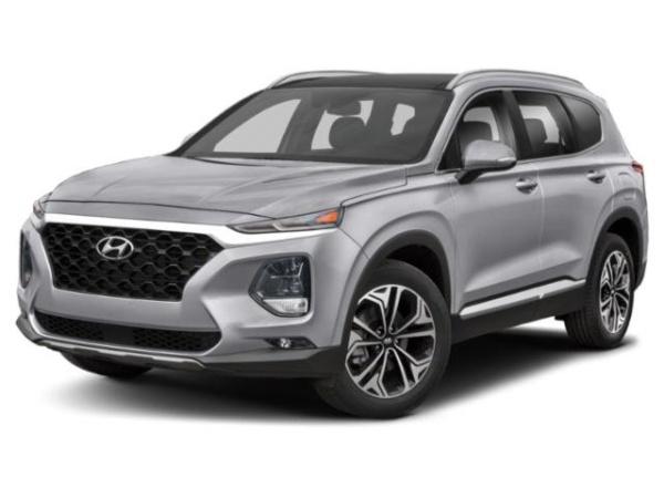 2019 Hyundai Santa Fe in Richmond, CA