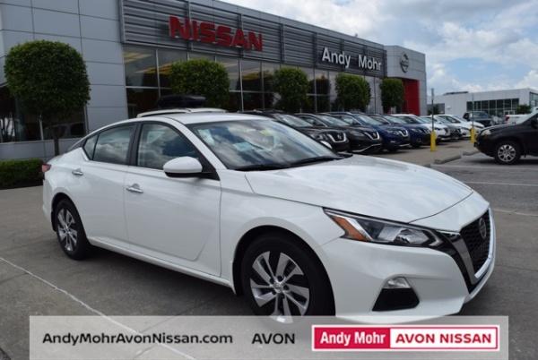 2020 Nissan Altima in Avon, IN