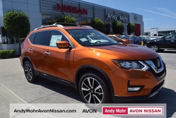 2019 Nissan Rogue in Avon, IN