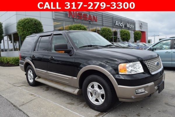 2004 Ford Expedition in Avon, IN