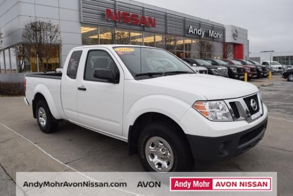 2018 Nissan Frontier in Avon, IN