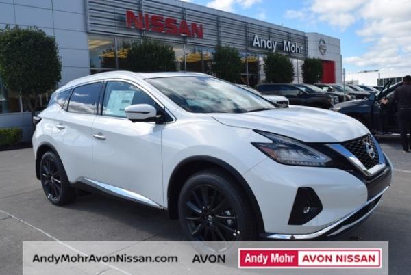 2019 Nissan Murano in Avon, IN