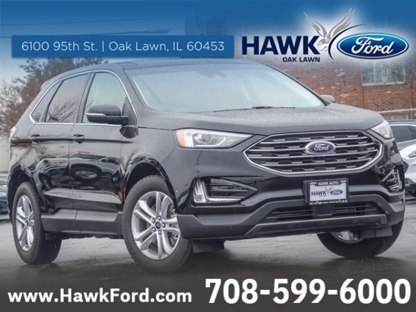 2020 Ford Edge in Oak Lawn, IL