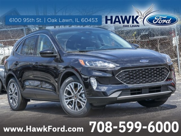 2020 Ford Escape in Oak Lawn, IL