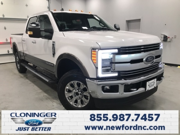 2019 Ford Super Duty F-350 in Hickory, NC