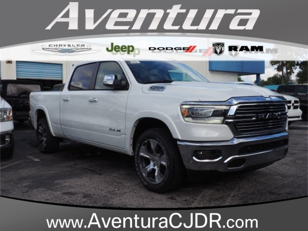 2019 Ram 1500 in North Miami Beach, FL