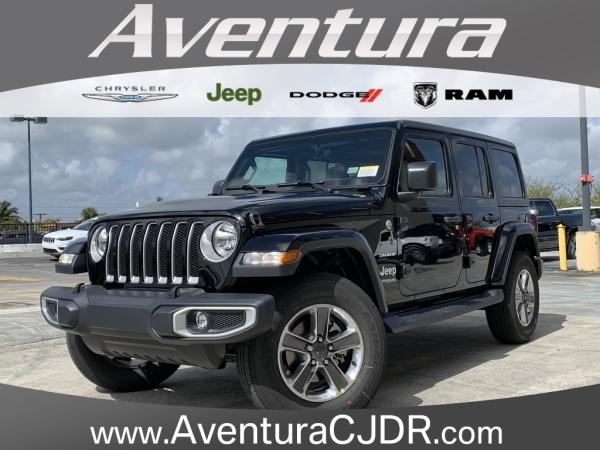 2020 Jeep Wrangler in North Miami Beach, FL
