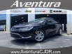 2016 Chrysler 200 Limited FWD for Sale in North Miami Beach, FL