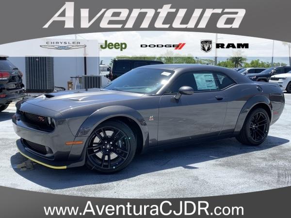 2020 Dodge Challenger in North Miami Beach, FL
