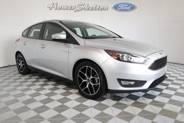 2017 Ford Focus in Olive Branch, MS
