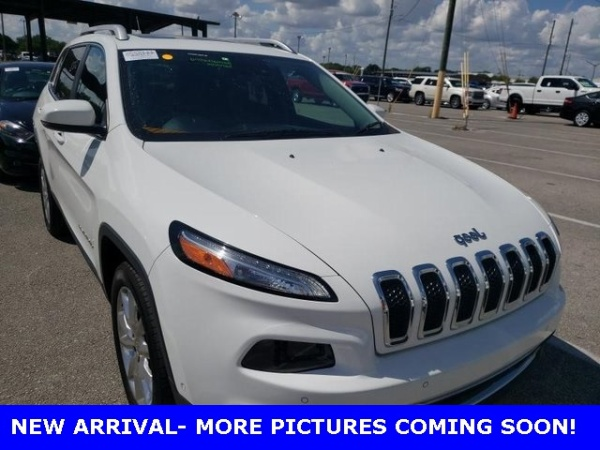 2014 Jeep Cherokee in Olive Branch, MS