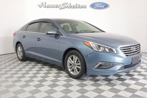 2015 Hyundai Sonata in Olive Branch, MS