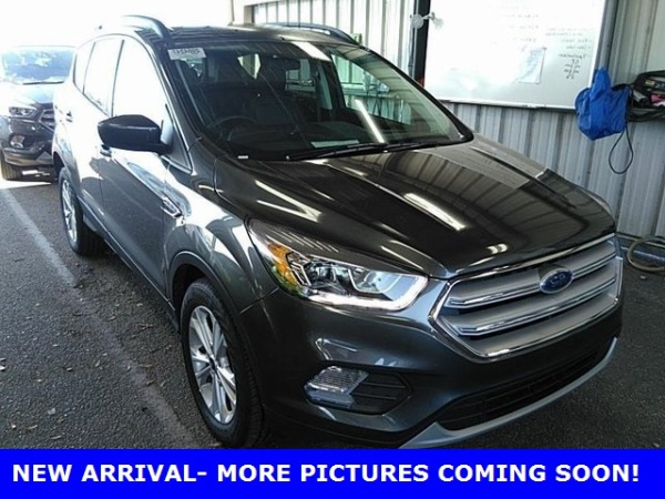 2019 Ford Escape in Olive Branch, MS