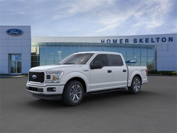 2020 Ford F-150 in Olive Branch, MS