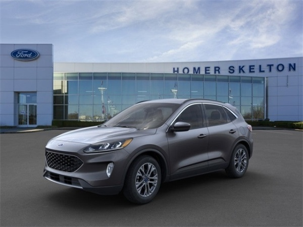 2020 Ford Escape in Olive Branch, MS