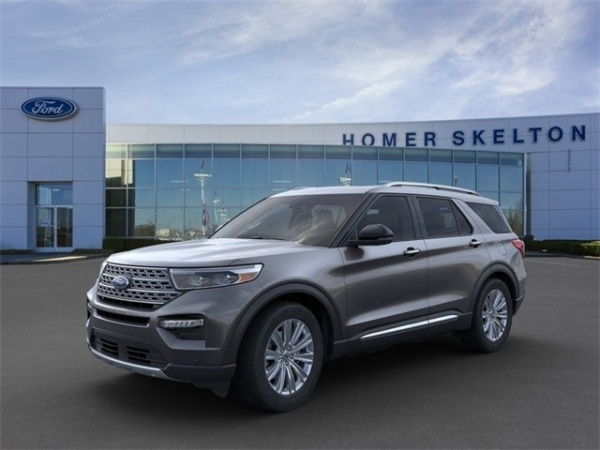 2020 Ford Explorer in Olive Branch, MS