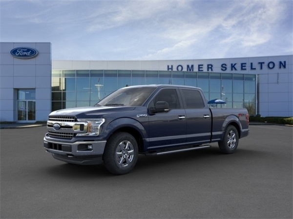 2019 Ford F-150 in Olive Branch, MS