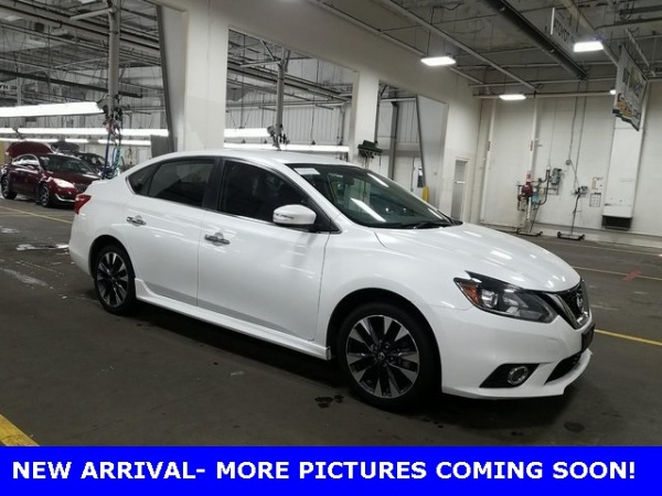 2017 Nissan Sentra in Olive Branch, MS