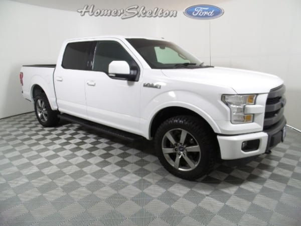 2015 Ford F-150 in Olive Branch, MS