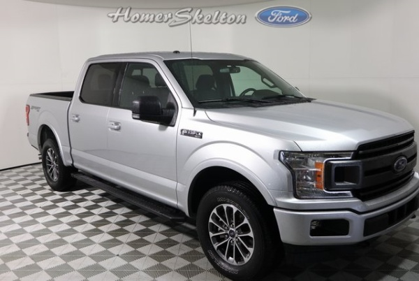 2018 Ford F-150 in Olive Branch, MS