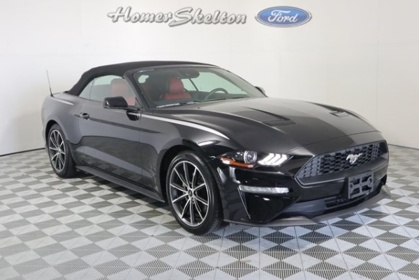 2019 Ford Mustang in Olive Branch, MS