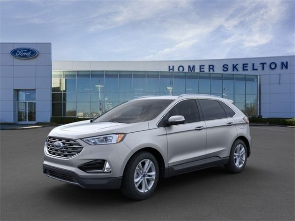 2020 Ford Edge in Olive Branch, MS