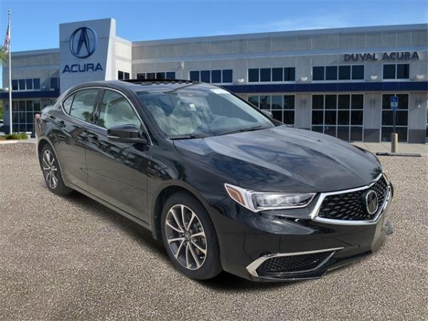 2020 Acura TLX in Jacksonville, FL