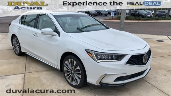 2020 Acura RLX in Jacksonville, FL