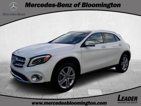 2020 Mercedes-Benz GLA in Normal, IL