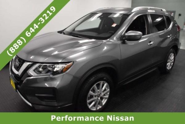 2019 Nissan Rogue in Butler, NJ