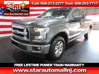 Ford F  Xlt Supercab   Bed Rwd For Sale In Stewartsville