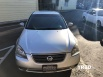 2004 Nissan Altima 2.5 S Manual for Sale in San Francisco, CA