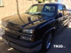 2003 Chevrolet Silverado 1500 LS Extended Cab Standard Box 2WD Automatic for Sale in San Francisco, CA