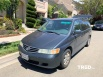 2004 Honda Odyssey EX-L with DVD/Leather/Rear Entertainment System for Sale in San Francisco, CA