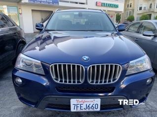San Francisco Bmw >> Used Bmw X3s For Sale In San Francisco Ca Truecar